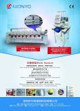 12 24 56 84 pistas automatizaron la máquina Zhuji del bordado de Sheen