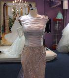Новые оболочка прибытия/мать колонки платья партии вечера Bridesmaid