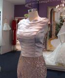 Neue Ankunfts-Hülle/Spalte-Mutter des Brautjunfer-Abend-Partei-Kleides