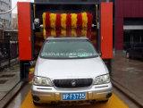 volle automatische Waschmaschine des Auto-5brush mit trocknendem System