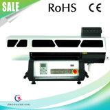 Signage 또는 전화 케이스를 위한 A3 크기 탁상용 UV 평상형 트레일러 인쇄 기계