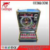 Máquina de juego de fichas de la ranura
