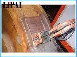 Rotella della gru dell'attrezzo che estigue la macchina per media frequenza di indurimento di induzione