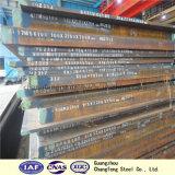 Acier Allié pour la Barre Plate Mécanique (1.7225/SAE4140)