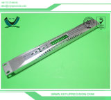 ステンレス鋼の/Aluminumの精密CNCの回るか、または機械化の部品