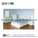 بلوط لون أثاث لازم خشبيّة حديثة غرفة نوم مجموعة ([ش040])