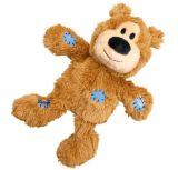 Ours Squeaky en peluche pour chien Durable Pet Toy