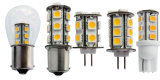 Luz solar de milho ao ar livre T3 e T4 Fixtures LED Light G4