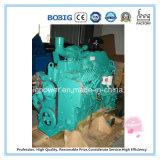 Generador diesel silencioso 280kVA CCEC Cummins