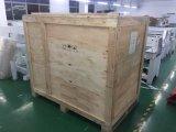 Wy1502c doppelte Hauptschutzkappen-Shirt-Stickerei-Hochgeschwindigkeitsmaschine mit 10 Zoll LCD-Bildschirmanzeige