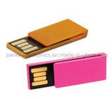 De Schijf van de Flits van de Giften 8GB 16GB USB van de bevordering met Afgedrukt Embleem (756)