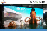 La publicité du module polychrome d'intérieur de SMD P4 DEL avec le prix bas
