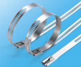 Serres-câble d'acier inoxydable en métal pour lourd
