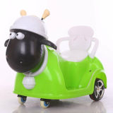Automobile elettrica del giocattolo dei bambini con telecomando