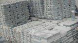 Lingote de aluminio 99.7%, 99.8%, fábrica 99.9%