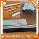 최고 질 중국 공장에 의하여 주문을 받아서 만들어지는 알루미늄 합금 이음새가 없는 관 관