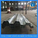 Tipo aperto acciaio ondulato strato di Decking del pavimento