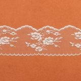 Tissu bon marché 2.5cm de robe de lacet pour le soutien-gorge sexy