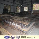 Сталь инструмента горячекатаное P21 пластичной прессформы стальная, стальная плита Nak80