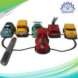 De magische Pen die van de Auto van het Stuk speelgoed het Mini Aanleidinggevende Speelgoed van de Auto voor Jonge geitjes trekken