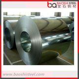 Kaltgewalzter galvanisierter Stahlring für Aufbau
