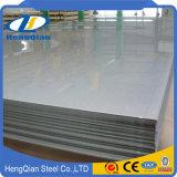 Pente 201 d'ASTM A240 304 316 feuille de l'acier inoxydable 316L 310 310S 430 pour la construction