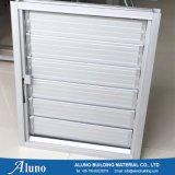 Gutes Aluminiumschaufel-Luftschlitz-Blendenverschlußjalousie-Fenster