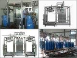 4t/H Tomatenkonzentrat-Röhrensterilisator und aseptische Plomben-System