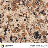 カウンタートップのための人工的な石Lsy001の水晶石