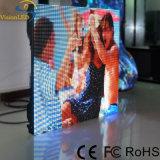 중국 P8 SMD3535 영상 광고를 위한 옥외 발광 다이오드 표시 스크린