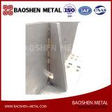 中国の製造業者から品質方向づけられる機械装置部品を押す精密なシート・メタルの製造