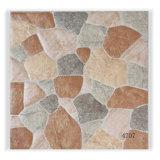 Esmaltado de cerámica del suelo de azulejo rústico de cocina y baño