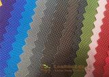 tela de nylon de 400d Oxford para el bolso y la maleta de la carretilla