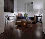 Слой проектированный грецким орехом деревянный Настил-Multi