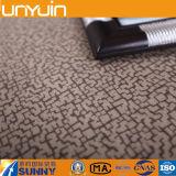 Facile pulire la pavimentazione autoadesiva del vinile della moquette
