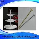 Stand mélangé de gâteau de rangée du style et couleur 3 (VCS-001)