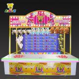 De Cabine van Carnaval van de Spelen van de ballon van het pijltje voor Verkoop