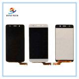 Huawei Y6の部品のための高品質の携帯電話LCD