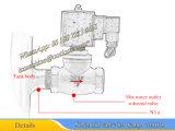 Calentador de Agua Caliente Tanque de Mezcla 500liter