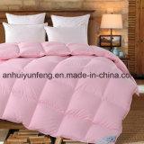 Comforters di lusso dei copriletti, Duvet molle del cotone, Comforter di vita del poliestere