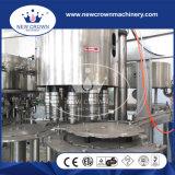 Machine de remplissage de boisson non alcoolique de qualité