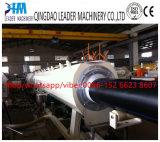 HDPE 가스 수관 밀어남 기계 (LSG120/33)