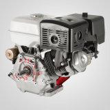 вала мотора Ohv двигателя нефти 16HP возвратная пружина старта неподвижного горизонтального электрическая