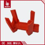 Cierre ajustable Bd-F01 F02 de la vávula de bola del material popular de los PP