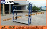 Товары обязанности света вешалки угла стальные Shelving для пакгауза Using