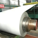 PPGL & il colore bianco hanno ricoperto la bobina d'acciaio galvanizzata (Ral 9003)