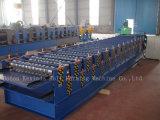Roulis en acier de toiture en métal de PPGI formant la machine