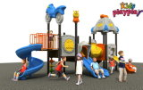 Kind-kommerzieller im Freienspielplatz-Geräten-China-Lieferant