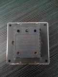 Регулятор скорости вентилятора английского стандарта золотистый/светлый выключатель затемнения 500W 1000W
