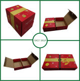 도매 5ply 물결 모양 과일 수송용 포장 상자